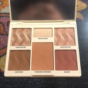 Other - Cover FX Blush, Contour, Highlight Palette